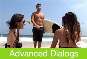 Advanced Dialogs