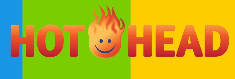 cabeça-quente