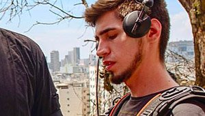 Cristiano - audio