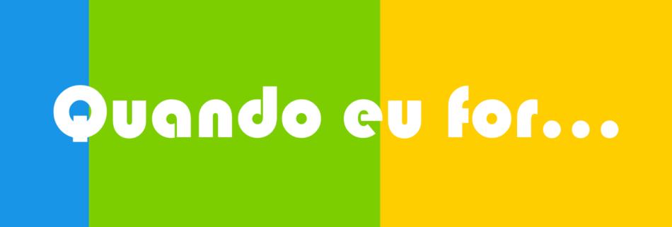 the Portuguese Future Subjunctive